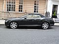 Streetcarl Bentley continental GT (6437586513).jpg