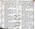 Subačiaus RKB 1832-1838 krikšto metrikų knyga 025.jpg