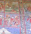 Suczawica (Sucevita), monastyr, cerkiew Zmartwychwstania(Aw58) DSCF7575.jpg