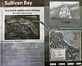 Sullivan Bay, Sorrento, Victoria - Information Panel - panoramio.jpg
