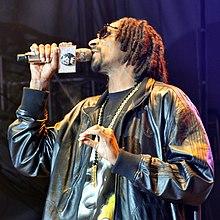 Snoop Dogg - Discographie (15 Albums) [1993-2013]