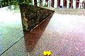 Sun Dial at Annavaram Temple Complex 01.jpg