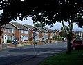 Sunningdale Road, Scunthorpe - geograph.org.uk - 948796.jpg