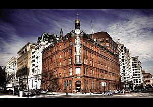 SunTrust Banks - Image: Suntrust Building Washington DC