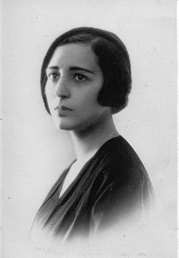Susana Calandrelli