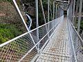 Suspension bridge, Annapurna, Nepal, Another Crossing2.jpg