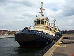 Svitzer Nerthus, IMO 9533048 in Fredericia harbor, pic4.JPG
