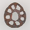 Sword Guard (Tsuba) MET 06.310.9 003may2014.jpg