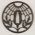 Sword Guard (Tsuba) MET 14.60.32 033feb2014.jpg