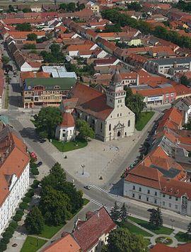 5bb735144 Skalica (mesto) – Wikipédia