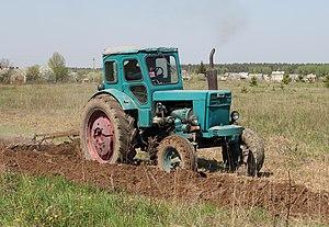 двигатель трактора Д-37М и Д-48   Ремонт тракторов и спецтехники