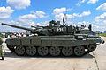 T-90A main battle tank at Engineering Technologies 2012 02.jpg