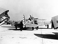 TBD VT-8 at NAS Norfolk 1942