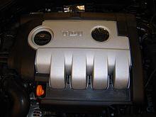 TDI (engine) - Wikipedia