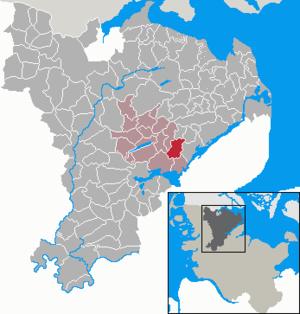 Taarstedt - Image: Taarstedt in SL