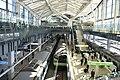Takanawa Gateway Station 200316d2.jpg