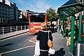 Taking the Bilbobus (48935626967).jpg