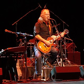 Tal Bachman Canadian singer-songwriter and guitarist from Manitoba