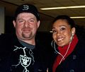 Tamina with Paul Billets.jpg
