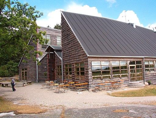 Tanumshede Vitlycke museum