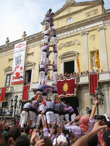 File:Tarragona Santa Tecla 2009-JOVE.jpg