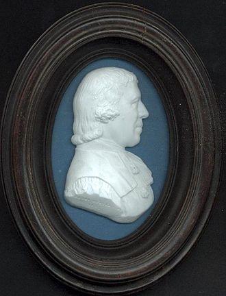 Henry Hunter (divine) - A medallion of Hunter by James Tassie.