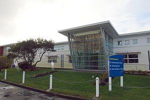 Tawa College - Image: Tawa College