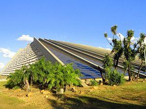 Teatro Nacional Cláudio Santoro - Brasilia - DSC00311