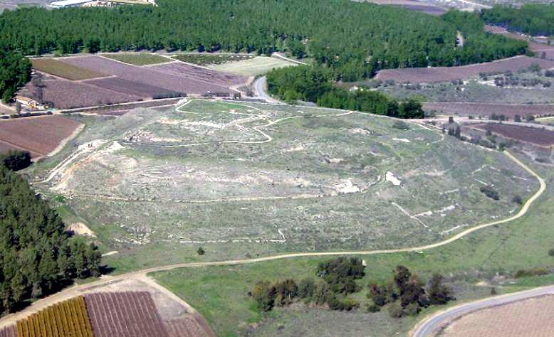 Tel Lachish1