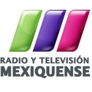 XETUL-AM - Image: Televisión Mexiquense