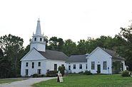 TempleNH CongregationalChurch