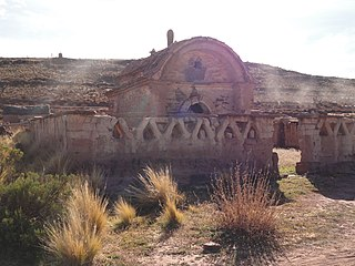 Carangas Province Province in Oruro, Bolivia