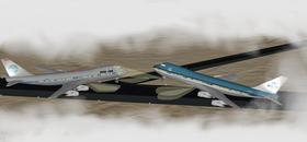 Air Crash — Le crash du siècle — PA1736 & KLM4805 280px-Tenerife747s