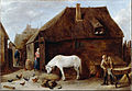 Teniers, David the younger - The Chaff-cutter - Google Art Project.jpg
