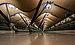 Terminal 4S, Aeropuerto de Barajas, Madrid, España, 2013-10-17, DD 06.JPG