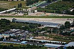 Terminal of Beianhe Airfield (20170906143446).jpg