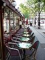 Terrasse d'un café de Paris-Paul Munhoven.JPG