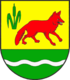 Coat of arms of Tetenhusen