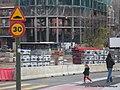 Tetuán, Madrid- Paseo de la Dirección (5531983029).jpg