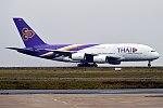 Thai Airways, HS-TUD, Airbus A380-841 (35633067751) (2).jpg