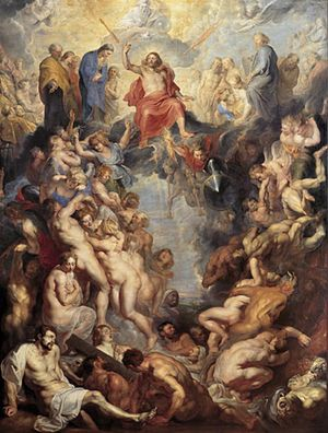The Great Last Judgement