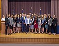 The 2019 Presidential Management Fellows Pose for a Group Photo (48093792797).jpg