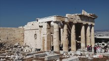 Αρχείο:The Acropolis of Athens, Greece.webm