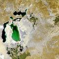 The Aral Sea as seen by Envisat ESA218194.tiff
