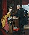 The Beautiful Grisette by Gilbert Stuart Newton CCWSH1168.jpg