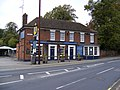 The Blue Lion Public House - geograph.org.uk - 1499313.jpg