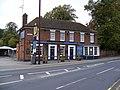 The Blue Lion Public House - geograph.org.uk - 1499313.jpg