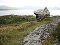 The Cailleach Beara or the Hag of Beara - geograph.org.uk - 268026.jpg