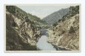 The Canon, Feather River Canon near Belden, Calif (NYPL b12647398-74241).tiff