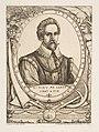 The Colonist René de Laudonnière Sablais, after van de Passe MET DP813245.jpg